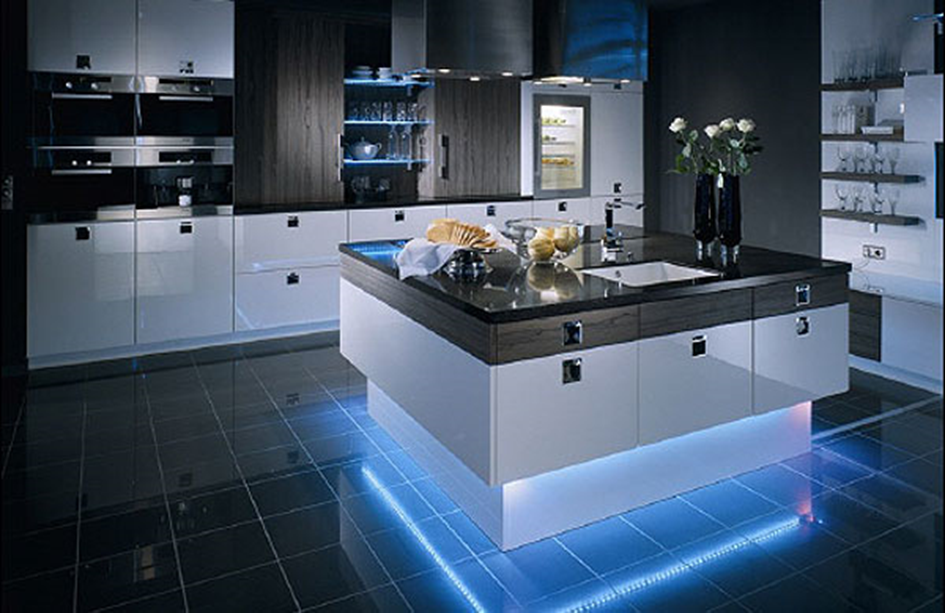 led in keuken 3
