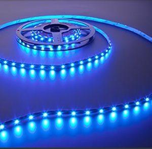 LED Strips enkele kleur