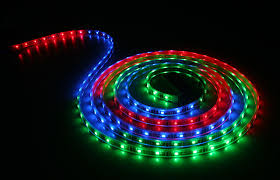 LED strip RGB & RGBW