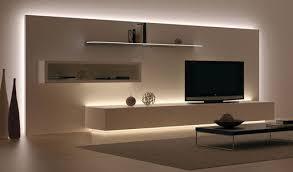 Inbouw en opbouw meubel led verlichting