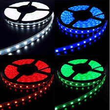 LED strips complete set