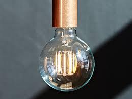 Segula Led Filament Lampen.